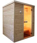 Finse Sauna's