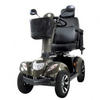 SCOOTMOBIEL CARPO 4 LIMITED