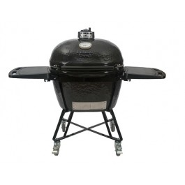 PRIMO GRILL OVAL XL 400 ALL IN ONE
