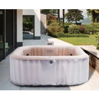 OPBLAAS SPA M-SPA BLISS JET + BUBBELS